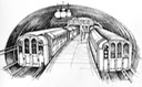 4.GLASGOW subway