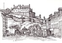 Edinburgh Castle St