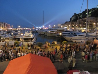 NICE Harbour Festival